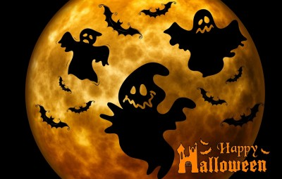 Vestiti per Halloween da Bambini