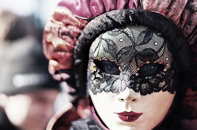 Abiti Carnevale per Adulti intraprendenti