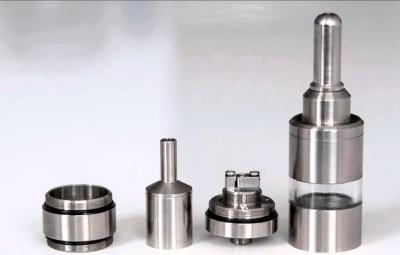 Acquista online i migliori atomizzatori per sigaretta elettronica