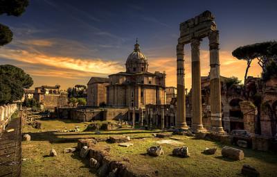 zone migliori per Distribuzione Volantini a Roma