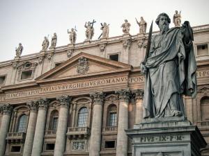 Agenzia di Volantinaggio della città di Roma