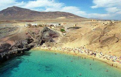 Le migliori spiagge delle isole Canarie