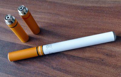 Acquisti online per e-cigarette in Italia