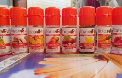 aromi Flavour Art per sigaretta elettronica