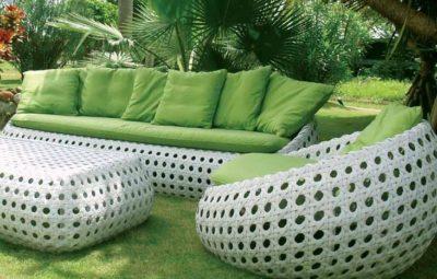 mobili da giardino offerte