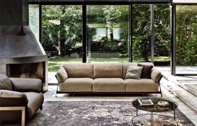 scegliere il divano: consigli