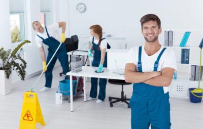 imprese di pulizie condominiali