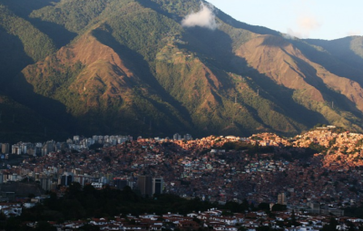 Cosa vedere a Caracas