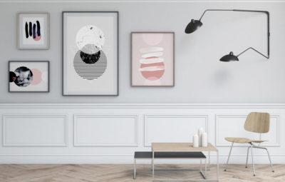 minimalismo per arredare casa