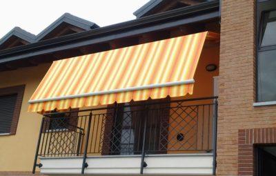 tendaggi per giardino e balcone torino